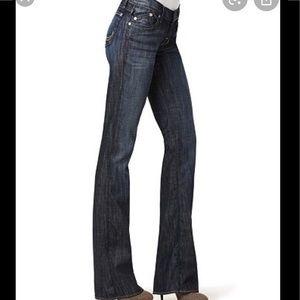 Rock & Republic Kassandra Bootcut Jeans